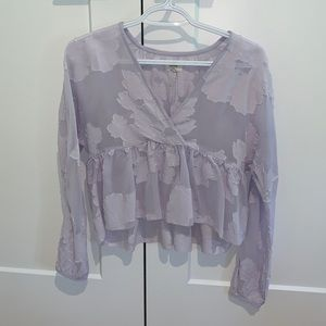 Wilfred Augustine Blouse